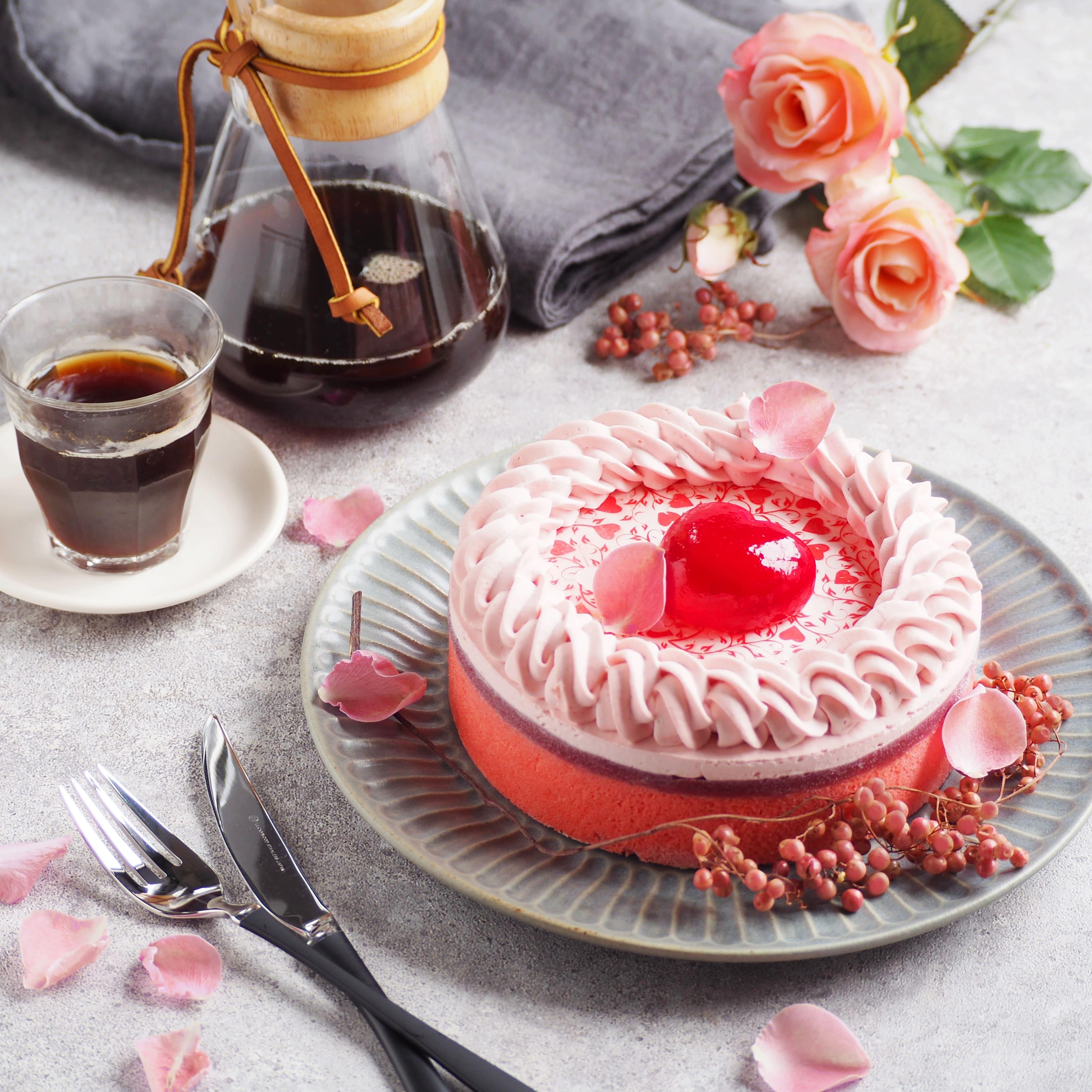 LikeSweetsBOX ライクスイーツボックス ケーキ